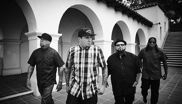 P.O.D. premiere new song featuring Lou Koller