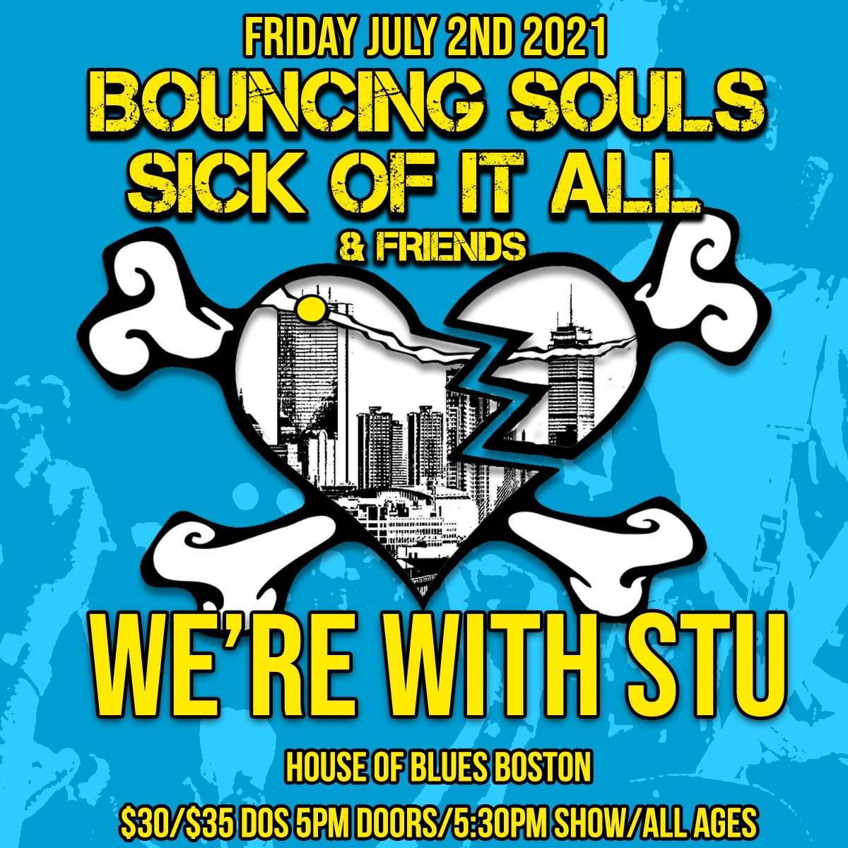 We're With Stu!!